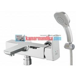 American Standard Ventuno Shower Tool Set