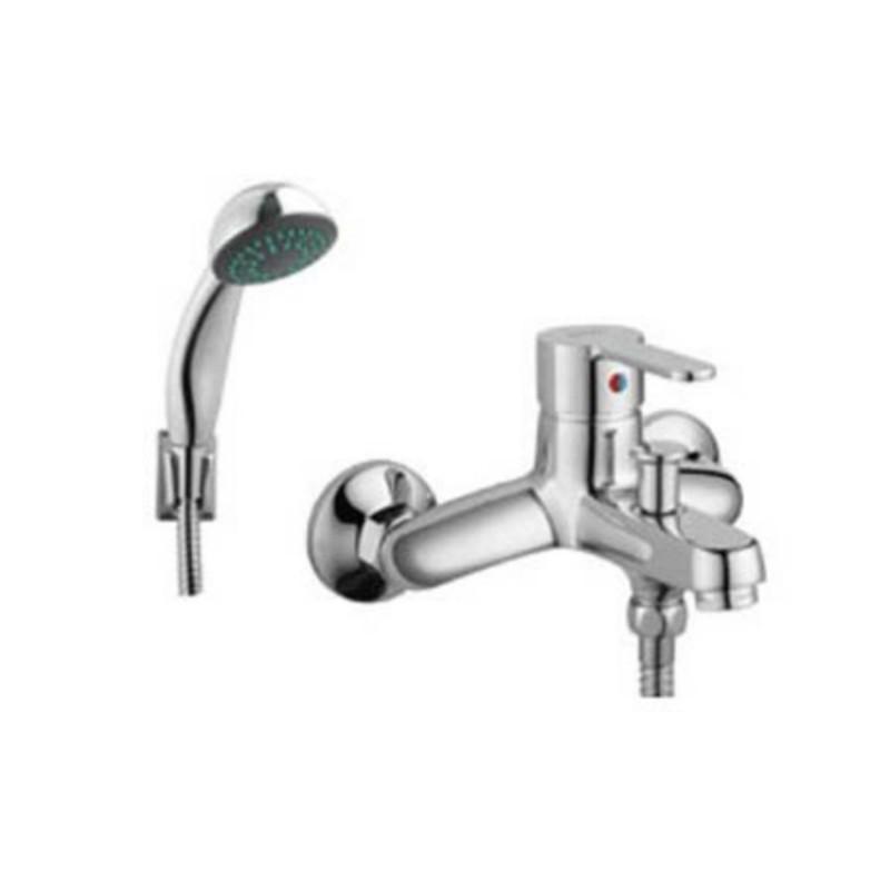 American Standard Seva Exposed Bath Amp Shower Mixer Faucet