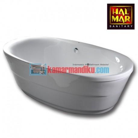 Bathtub Acrylic Halmar Bellagio