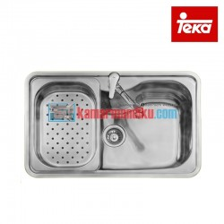 Kitchen Sinks Type Bahia 1B