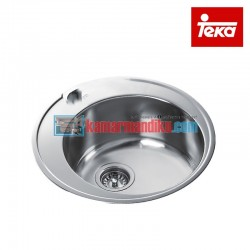 Kitchen Sink Teka Type Centroval