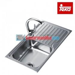 Kitchen Sink Teka Tipe Classic 1b 1D