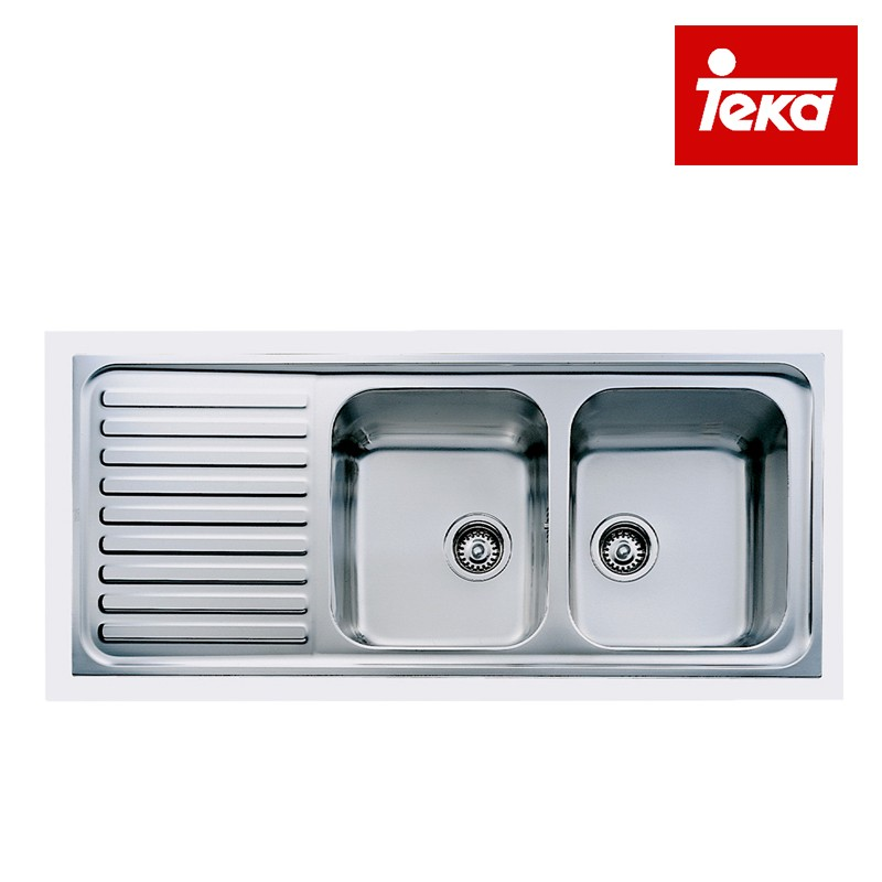 germany brilliant kitchen sink harga with 852 Kitchen Sink Teka Tipe Classic 2b 1d on 210 Cw 421 J likewise 1414 Shower Grohe 26038000 furthermore 479 Garda Ks 6151 together with 1569 Floor Drain Toto Tx1av1n besides 1405 Wastafel Standart Halmar Kyoto 75.