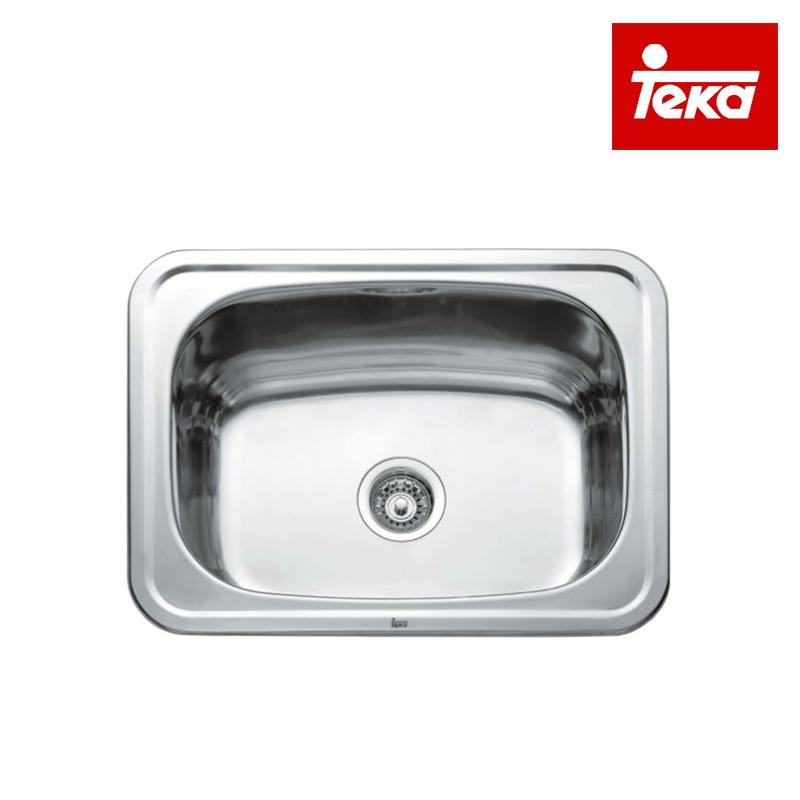 Kitchen Sinks Teka Type Ebro 1B - Toko Online Perlengkapan Kamar ...