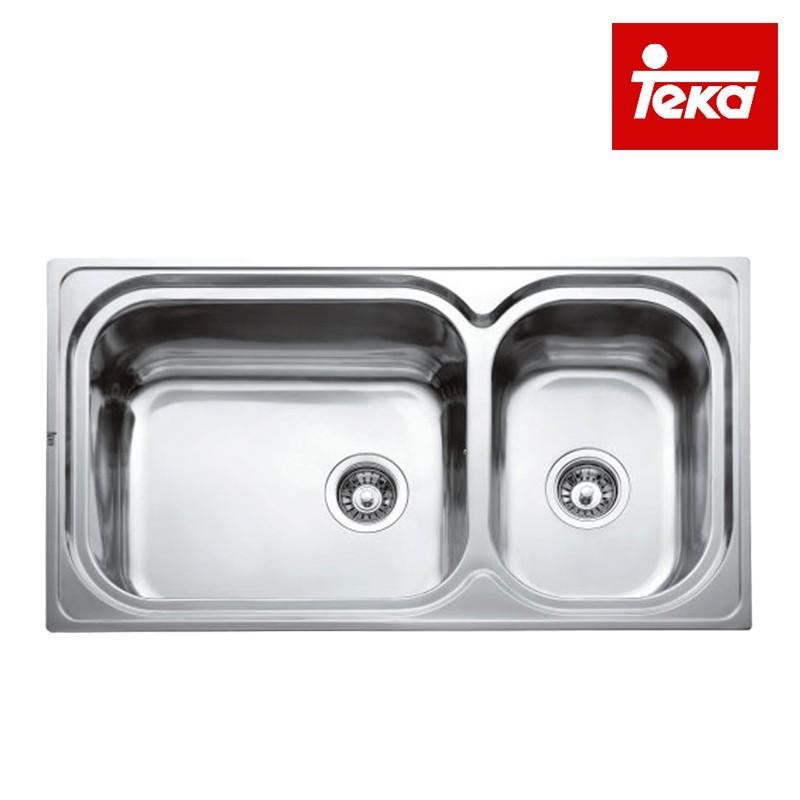 Kitchen Sink Teka Tipe Jucar 2b Toko Online Perlengkapan