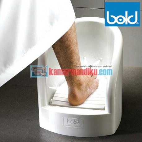 Bold Foot Washer Wudhu Series