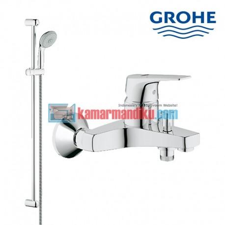 Beli Shower Set Grohe Tipe 28784001 Berkualitas Dan Terbaru