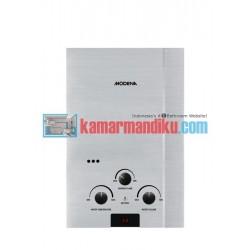Modena Water Heater RAPIDO INOX - GI 6 S