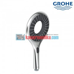 Grohe Rainshower Icon 150 Handshower All Variant Colour