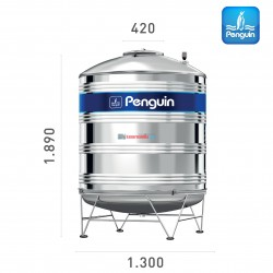 Penguin TBS+K 2000