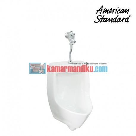 Maybrook II Top Spud Urinal