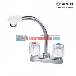 faucets san ei K71D