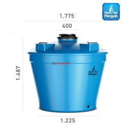 Penguin Eco Tank TU 200