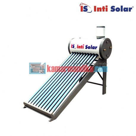 Inti solar tipe pressure 10