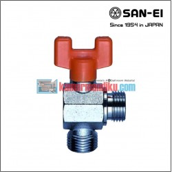 water lock BALL VALVE PV 62-X SAN-EI