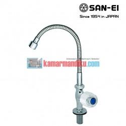 sink faucets san-ei A586jc