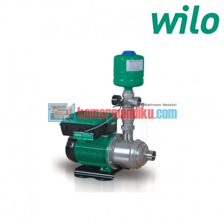 Pompa Air Wilo MHIKE - 203 A