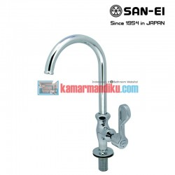 water faucet wastafle a 56jrn san-ei