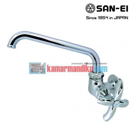 faucets sink san-ei a27jp