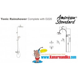 Tonic Rain Shower