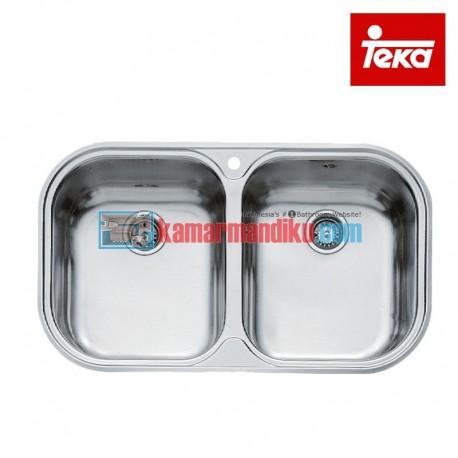 Sink Teka Stylo 2B Stainless