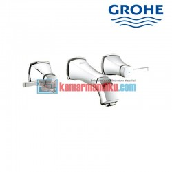 Grohe faucet 20414000