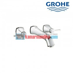 Grohe faucet 20415000