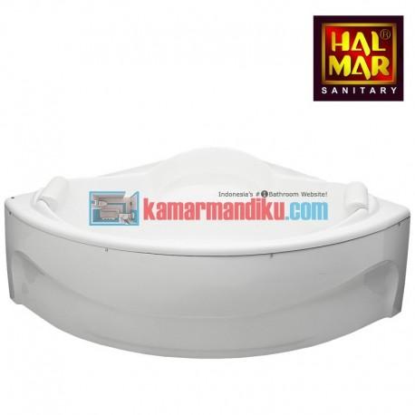 Bathtub Corner Halmar Fiona