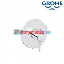 kran air shower grohe 19463001