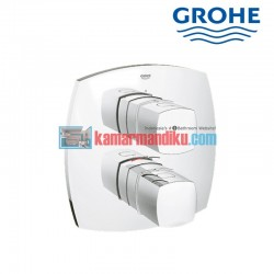 keran shower grohe 19934000