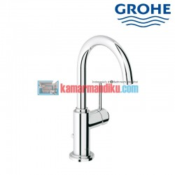 kran air wastafle grohe 32042001
