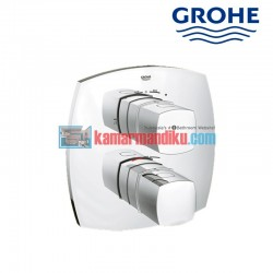 keran shower grohe 19937000