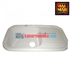 Kitchen Sink Halmar Diana
