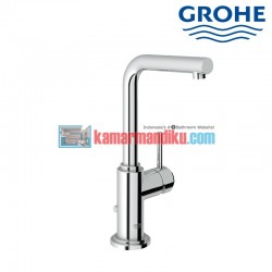 Grohe faucet sink water 321290001