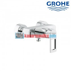SINGLE-LEVER BATH OR SHOWER MIXER GROHE QUADRA 32637000