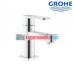 single-lever basin mixer XS-size Grohe quadra 32632000