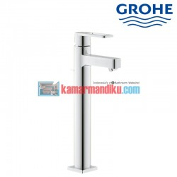 single-lever basin mixer XL-size Grohe quadra 32633000