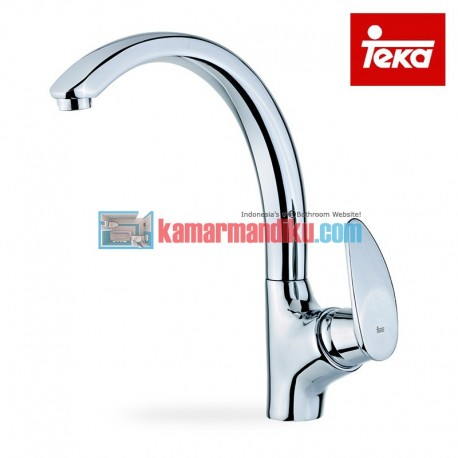 Kran Air Teka MC10 High Spout