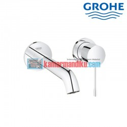 2-hole basin mixer M-size grohe essence new 19408001