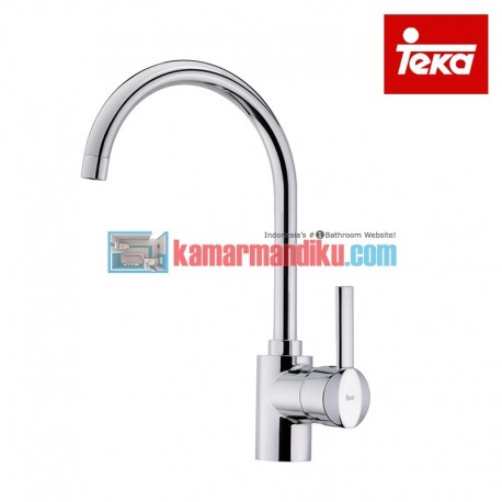 Kran Air Teka Ares High Spout