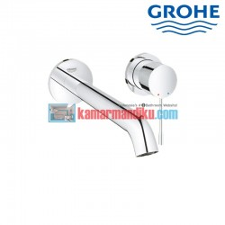 2-hole basin mixer L-size grohe essence new 19967001