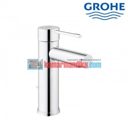 single-lever basin mixer S-size Grohe essence new 23379001