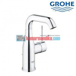 single-lever basin mixer M-size Grohe essence new 23462001