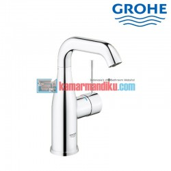 single-lever basin mixer M-size Grohe essence new 23463001