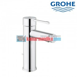 single-lever basin mixer S-size Grohe essence new 32898001