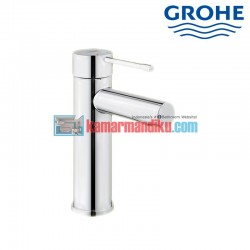 single-lever basin mixer S-size Grohe essence new 34294001