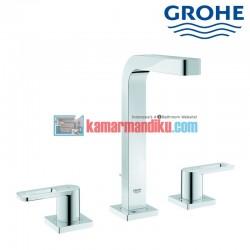 3-hole basin mixer M-size Grohe quadra 20307000