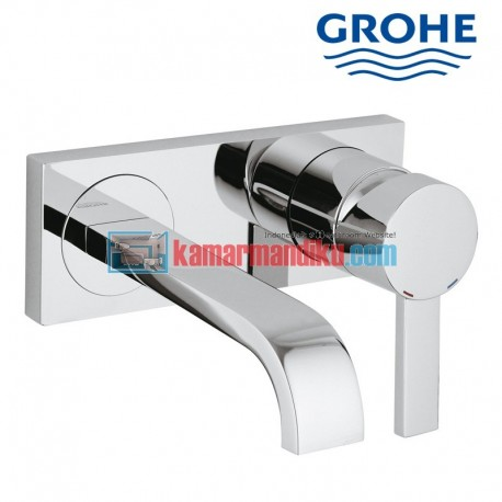 Tuas kran shower S-size grohe allure 19309000