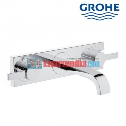 3-hole basin mixer S-size 20189000