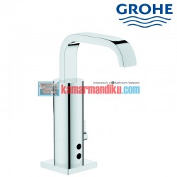 E infrared electronic basin mixer grohe allure 36095000